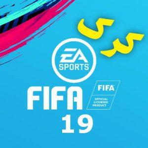 دانلود کرک فیفا 19